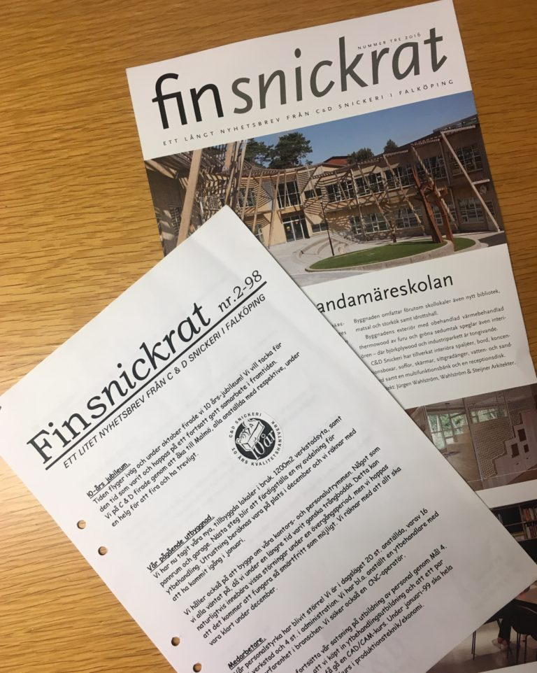 Finsnickrat